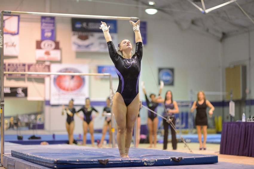az gymnastics state meet ohio