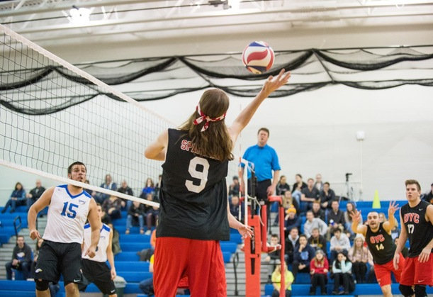 D'Youville Upsets Wells; Loses to SUNY Poly in NEAC Crossover