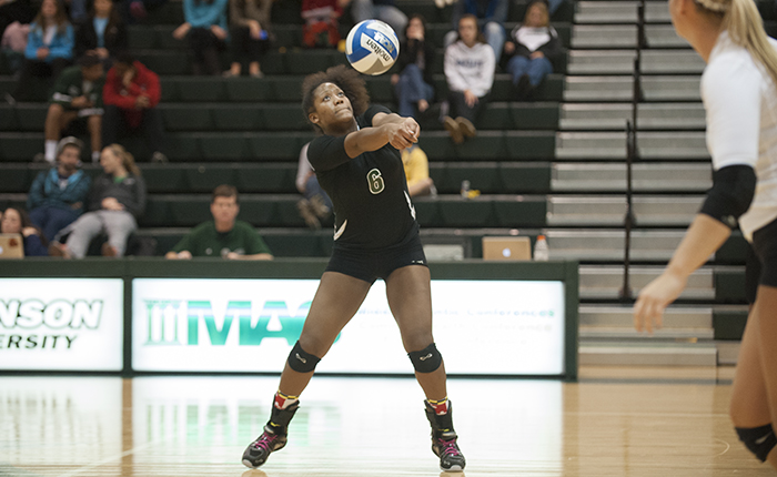 Imani Hudson to Participate in U.S. Women's National Team Open Tryouts