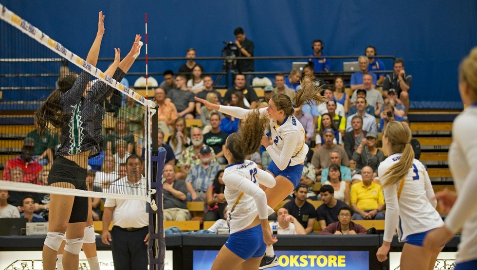 Women's Volleyball Season Preview Pt. II: Middle Blockers