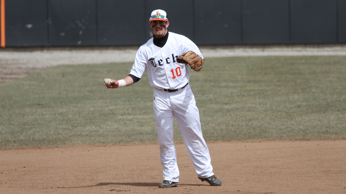 Baseball - Indiana Tech