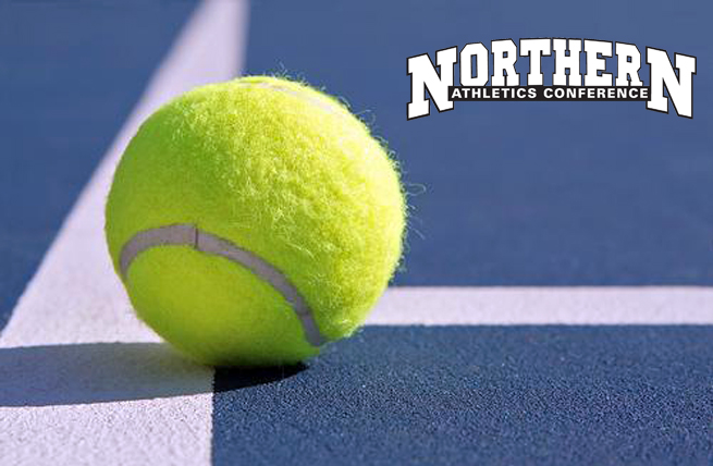 NAC Releases Preseason Men's Tennis Poll