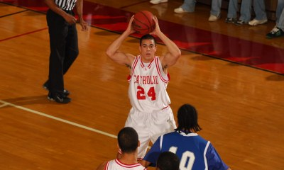 Poor Shooting Hurts CUA in Landmark Loss