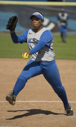 Gauchos Sweep Doubleheader with South Dakota