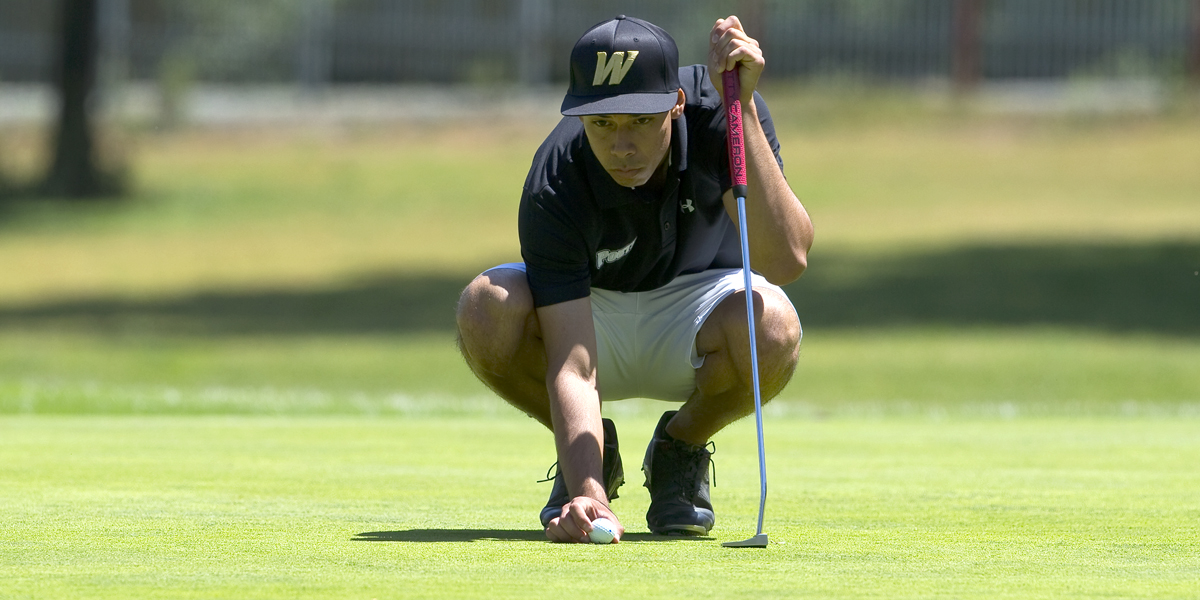 Men's Golf finishes 9th at Interwest Wildcat