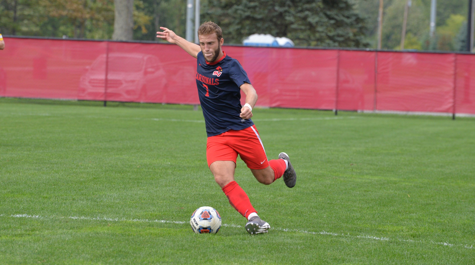 Cards claim 2-1 victory over Eagles in Sunday GLIAC action