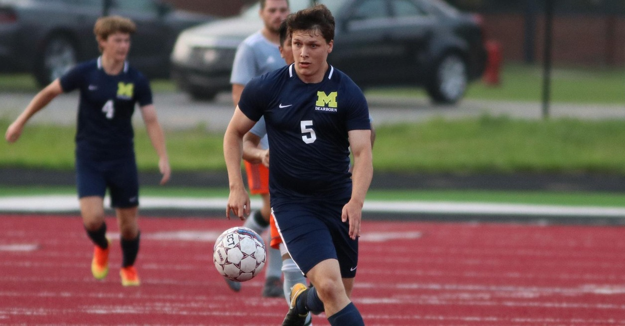 Wolverines top Bulldogs 2-1 in Adrian
