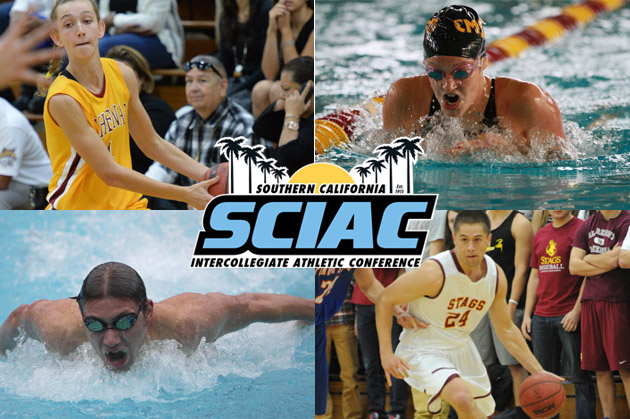 CMS has 28 winter sport student-athletes on SCIAC All-Academic Teams