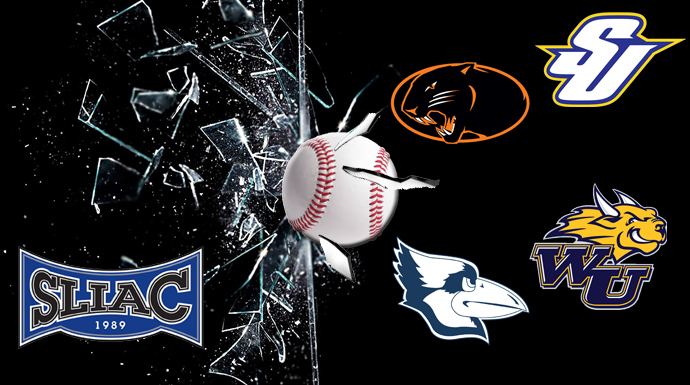 2017 SLIAC Baseball Tournament Preview