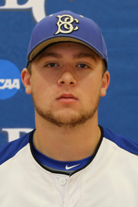 Baseball: Kody Spencer