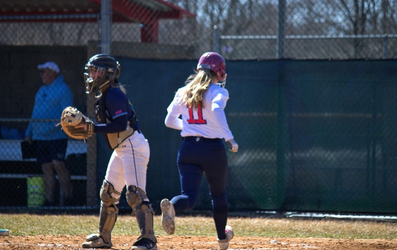 Nyack Softball Splits with Felician University