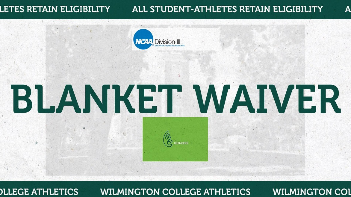 NCAA Approves Blanket Waiver for 2020-21 Academic Year