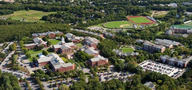 Robert Defelice Baseball Field Bentley