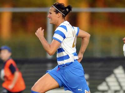Blue Devils Play to 3-3 Draw on the Road at Hofstra in Women's Soccer on Sunday