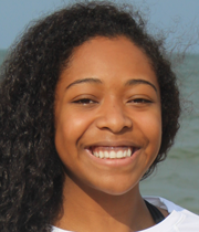 Tiffany Barrett, Virginia Wesleyan, Jr., Outside Hitter