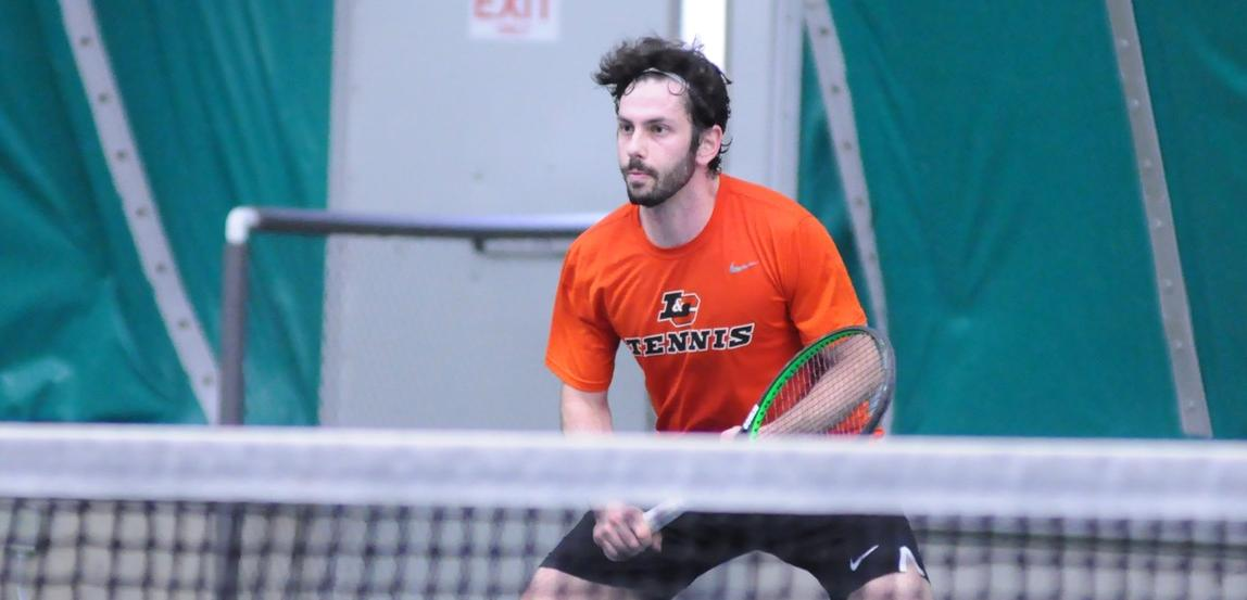 Lewis & Clark bests Pacific in close match