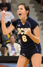 Gauchos Post 3-1 Win Over Pacific