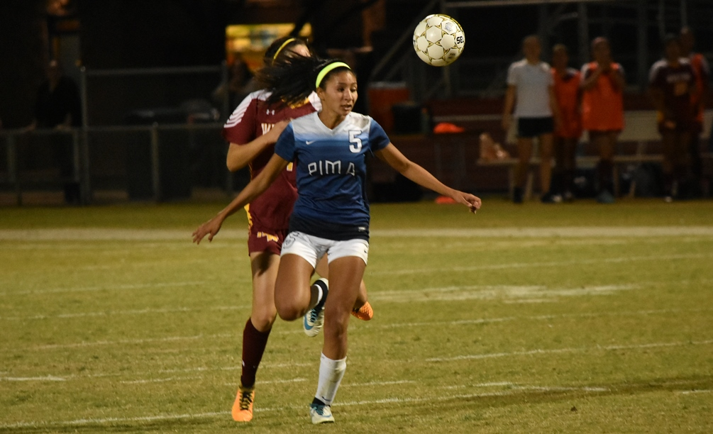 Aztecs women's soccer fall in double overtime in Region Semifinals