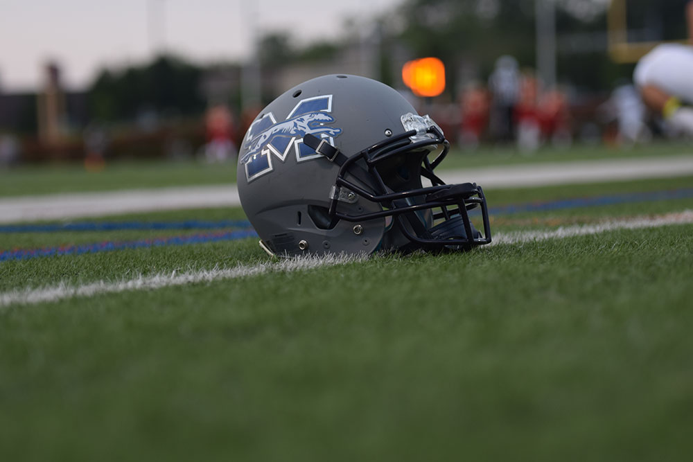 Football At King S College Moravian College