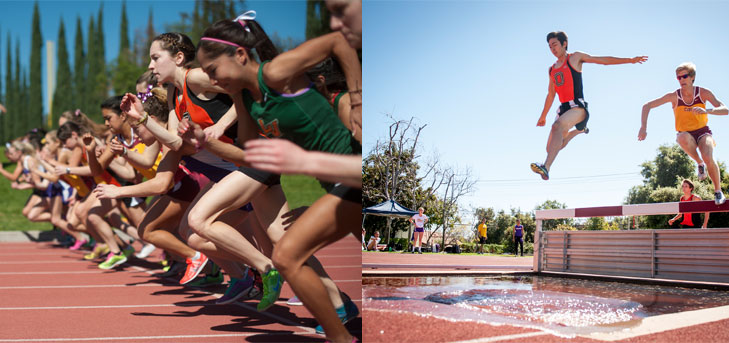 Final Meet Info: Oxy Distance Carnival and Sprints Festival