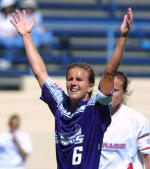 Four Soccer Alumni are Members of WUSA Championship Team