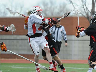 CUA opens conference play with 11-6 win over Drew