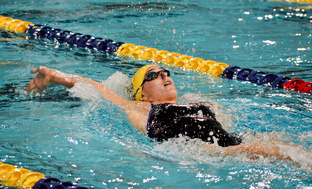 Emory Women's Swimming & Diving Downs Birmingham-Southern, 157-108
