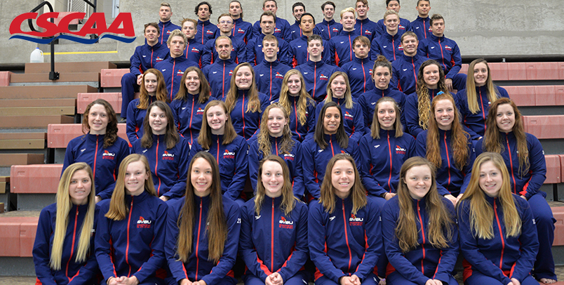 Cardinals Earn CSCAA Scholar All-America Team Honors