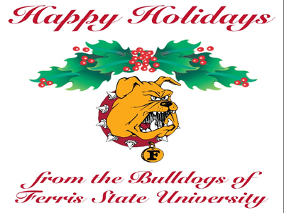 Happy Holidays from FSU Athletics!