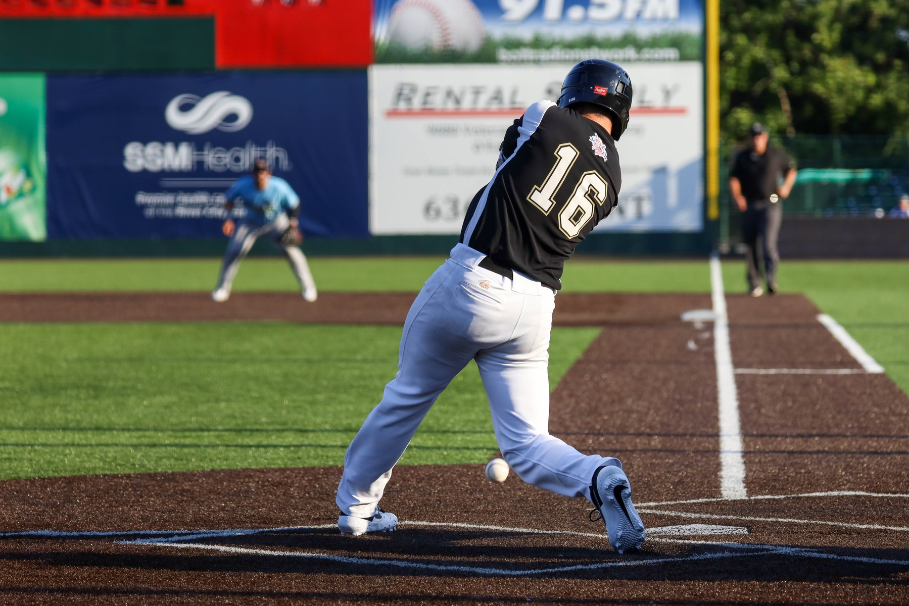 Rascals Clobbered in Finale