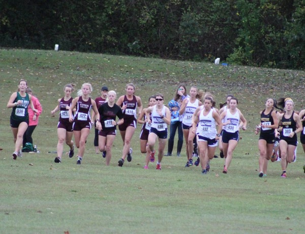Westminster Women's Cross Country, Kuykendall, Honored With USTFCCCA Academic Awards
