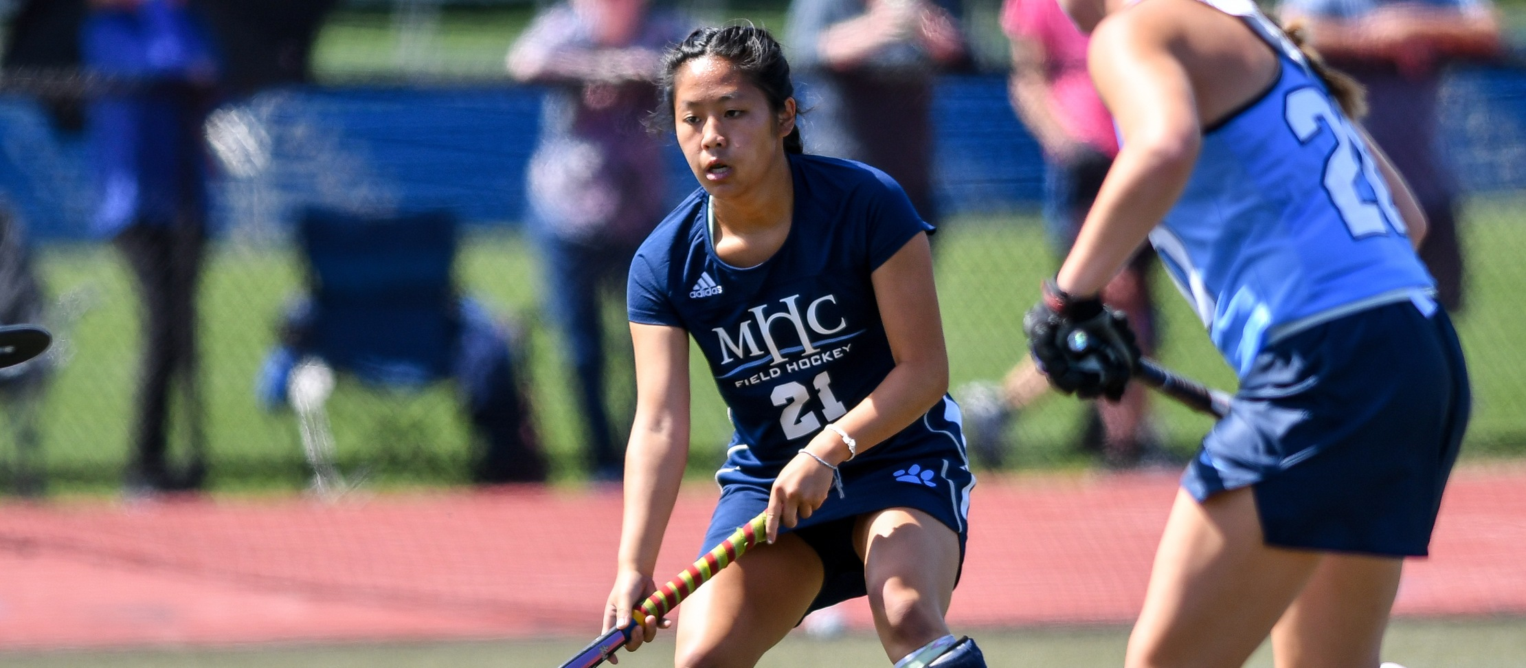 Field Hockey Suffers 3-1 Loss to Clark in NEWMAC Opener