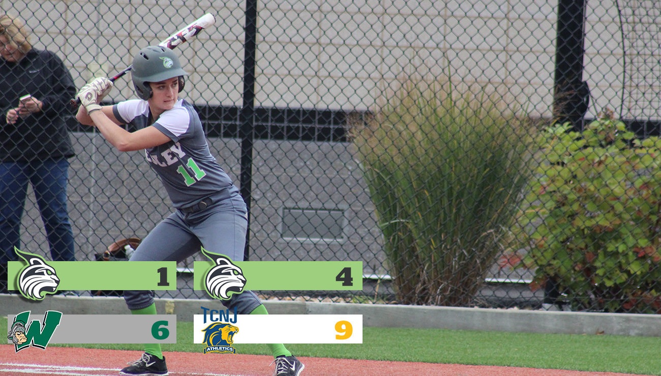 Goggin Hits First Collegiate Career Grand Slam; Lynx Drop Two to Titans, Lions