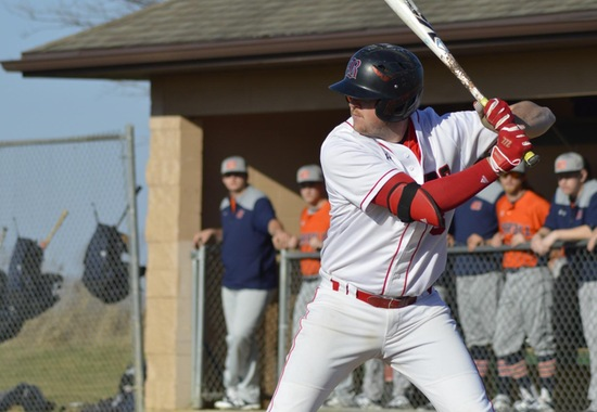 Durand's Six Hits Help Beavers Survive Against Lincoln Christian University