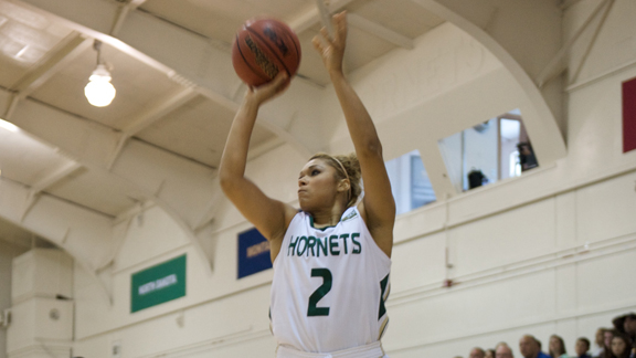 WOMEN'S BASKETBALL DOWNED BY OREGON STATE 102-80