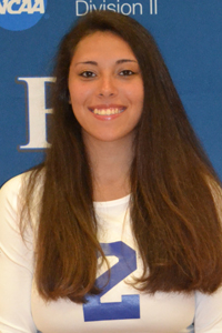 Volleyball: Kristen Rathbun