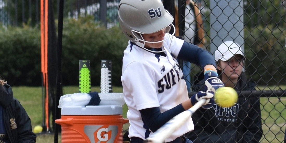 GNAC Glory Up for Grabs this Weekend, Softball Faces JWU in Semis
