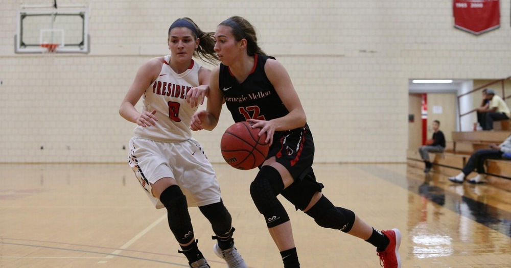 Tartans Drop First Game of Season at Mount Union