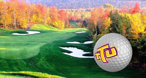 Five tournaments highlight women's golf team's fall schedule