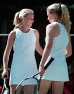 Women's Tennis Hosts Two Weekend Matches