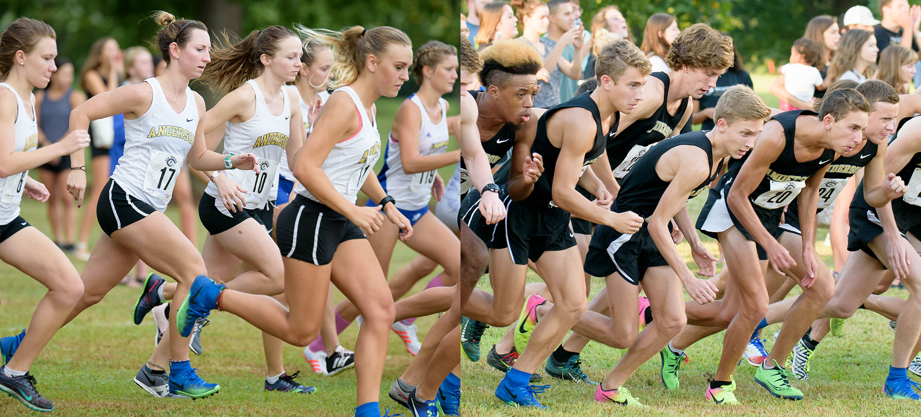 Cross Country to Make First-Ever Appearance at Piedmont College Invitational