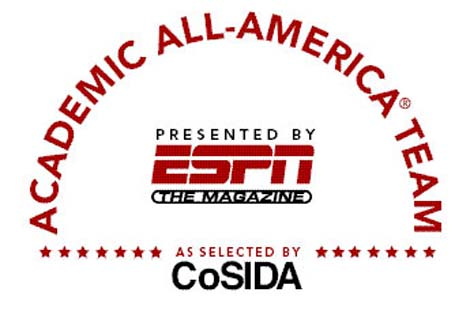 SCAC Has Two Named to ESPN The Magazine/CoSIDA Academic All-American Women's At-Large Team