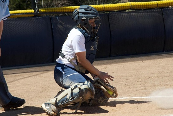 Softball Splits on Second Day of Rebel Spring Games