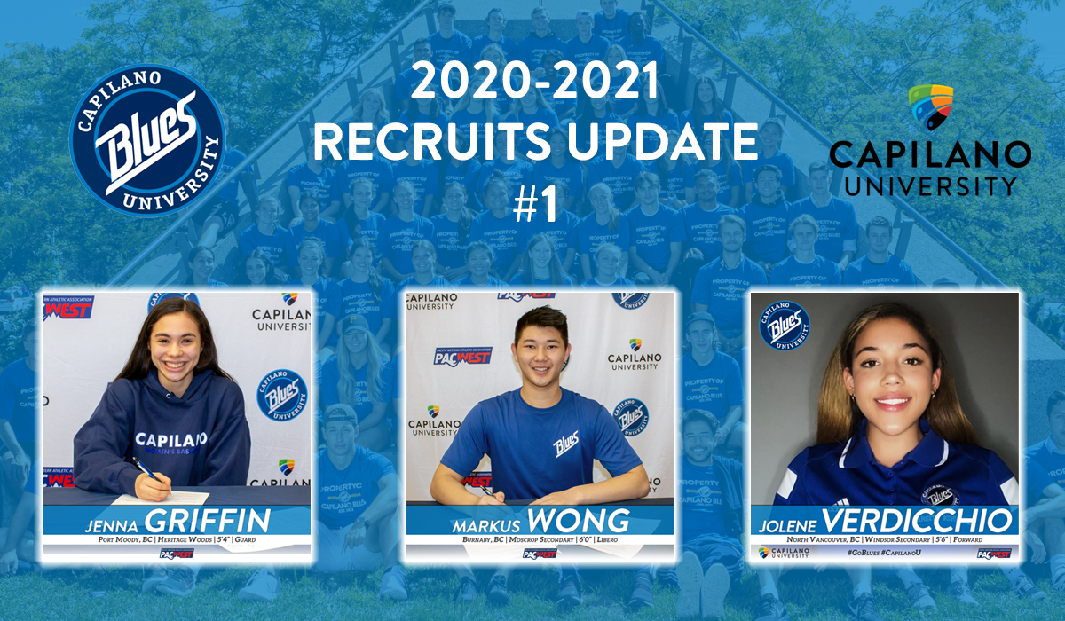 Recruits Update 1