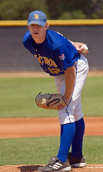 Gauchos Lose in Late Innings to Cal State Fullerton, 7-4