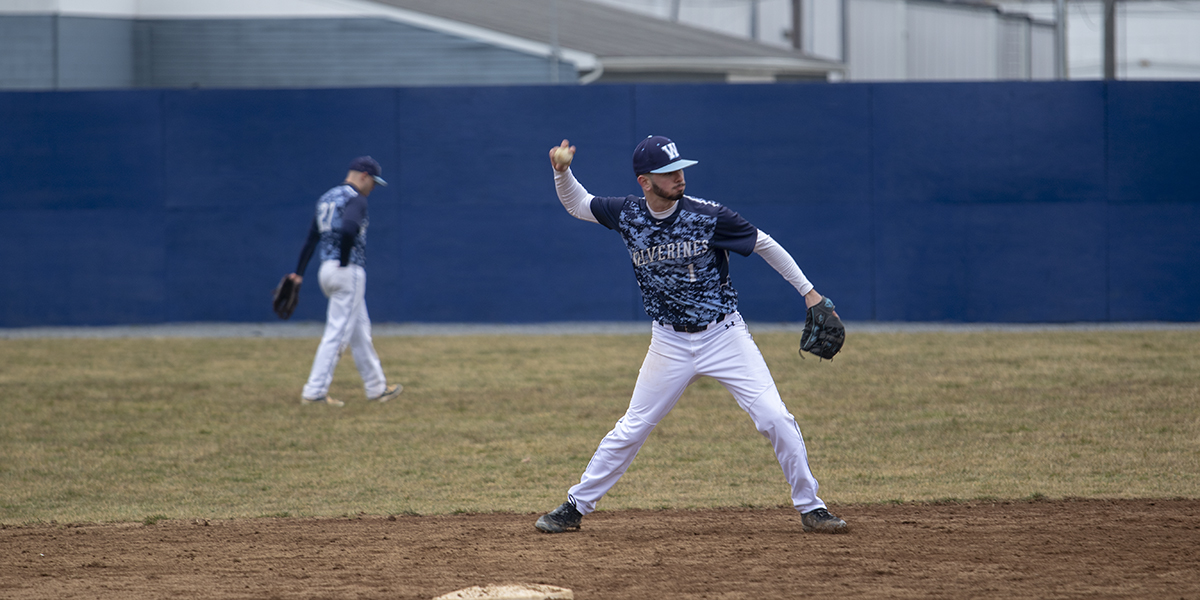 Baseball upended by unbeaten Stockton