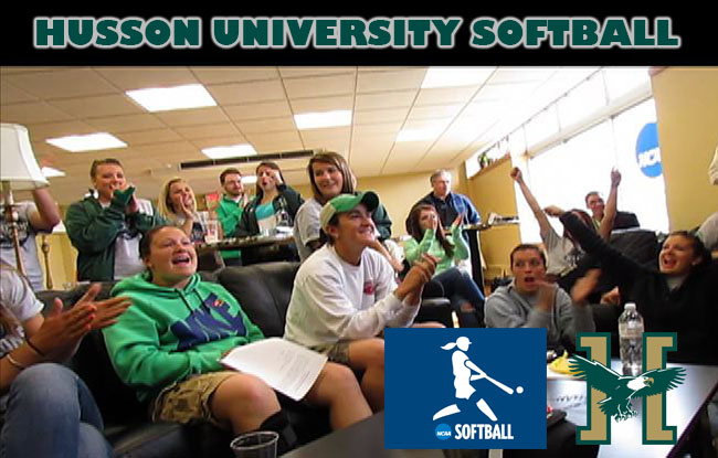 Husson Softball to Travel to Kean (NJ) for NCAA Tournament