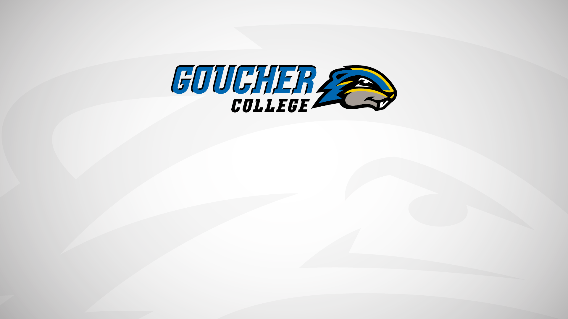 Goucher Athletics Senior Spotlights And Athletic Department Awards Announcements Start This Week