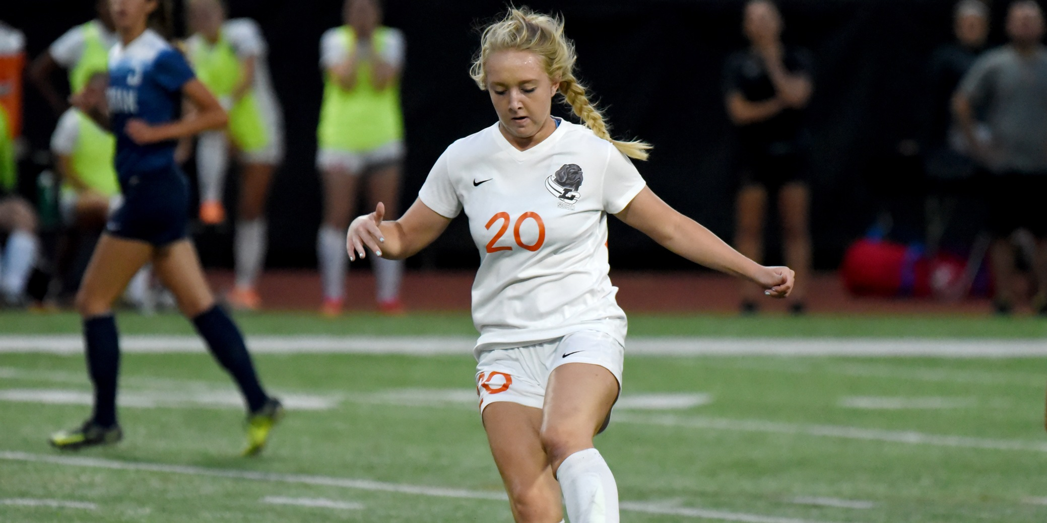 Early second half runs away from Pios in NWC-opening defeat