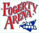 Fogerty Arena